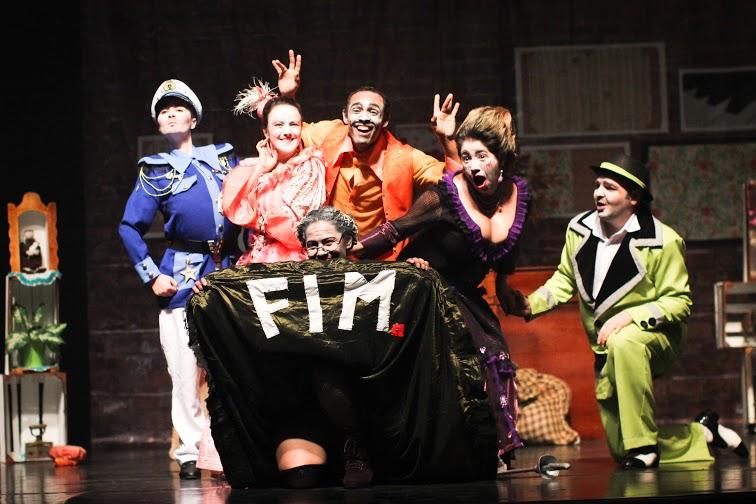 grupo teatro indaiatuba