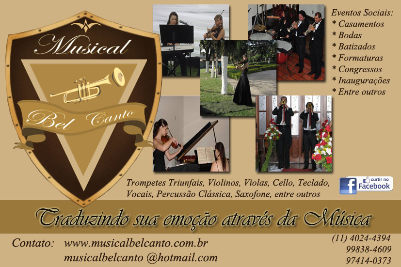 musical bel canto 5